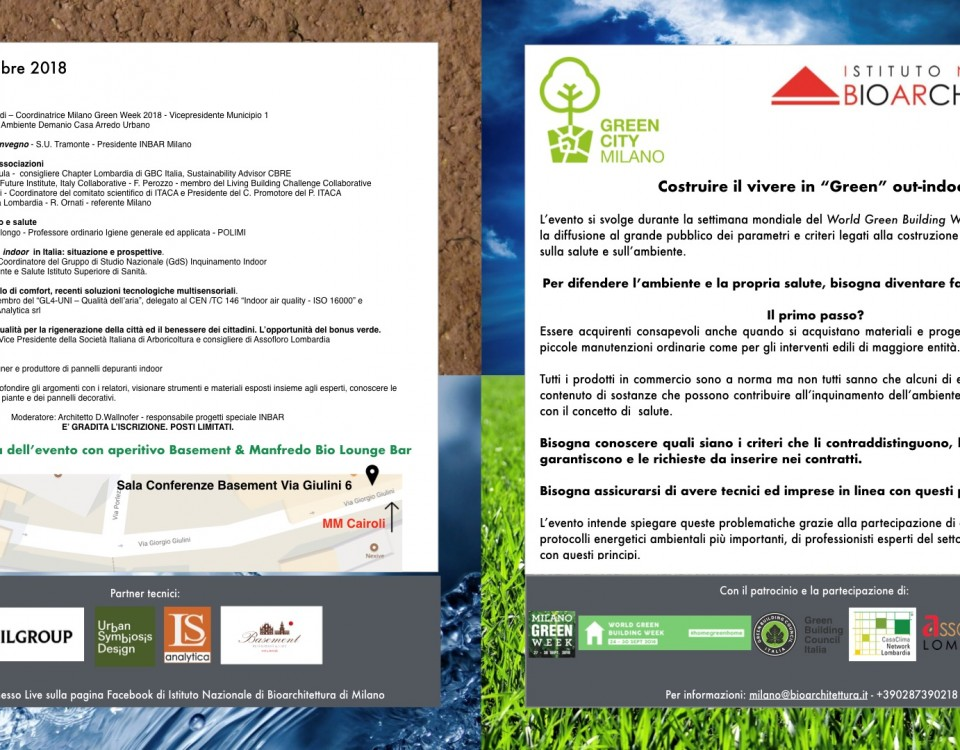 GREEN-WEEK-2018-Milano